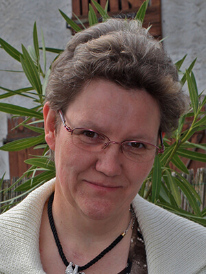 Chantal Thiel